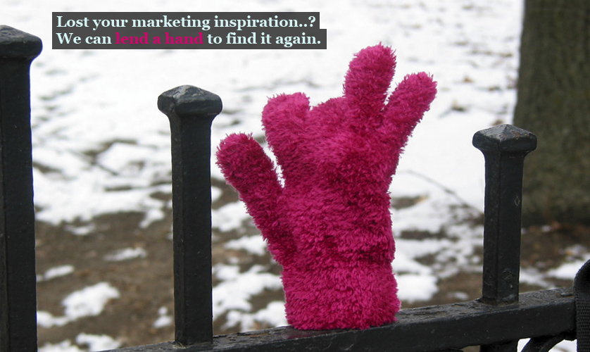 Need marketing advice / inspiration? We provide marketing in Bromsgrove